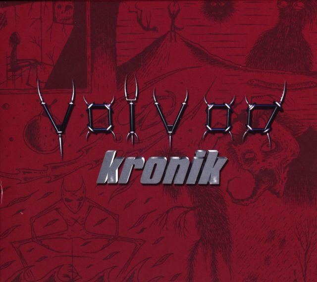 Kronik (1998)