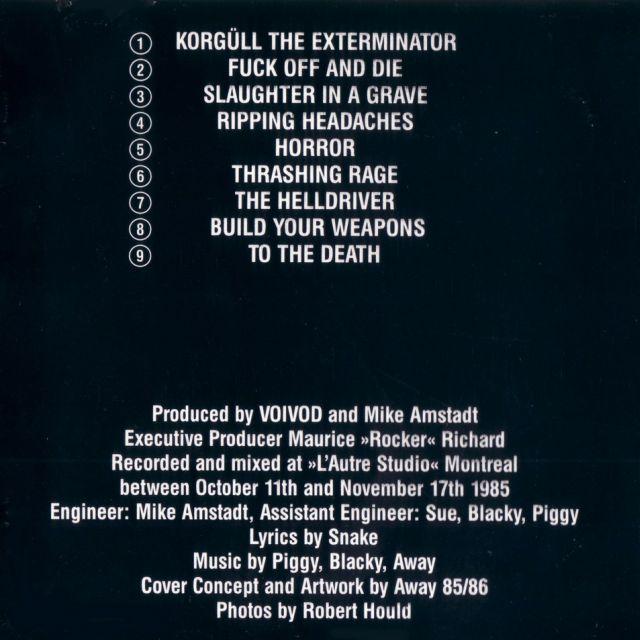 Rrröööaaarrr (1986)