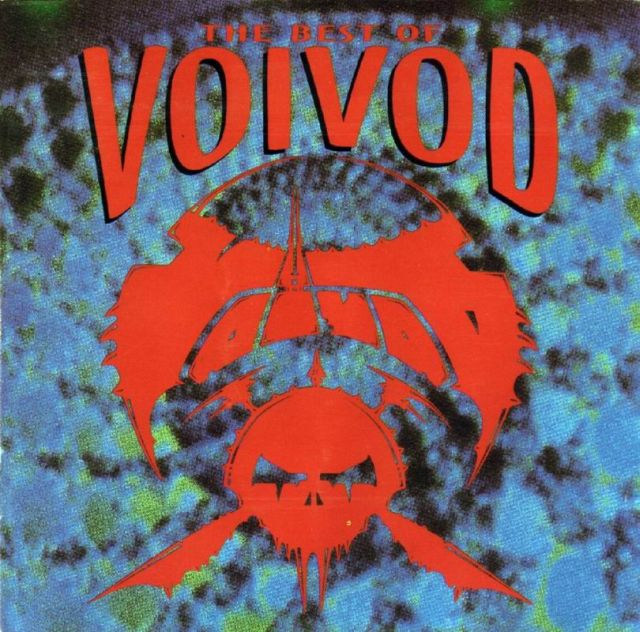 The Best of Voivod (1992)