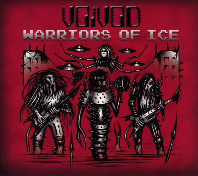 Warriors of Ice (2011)