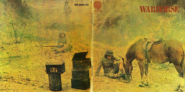 Warhorse (1970)