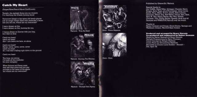 Hellbound (1985)