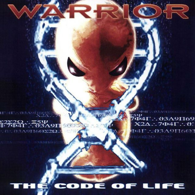 The Code Of Life (2001)
