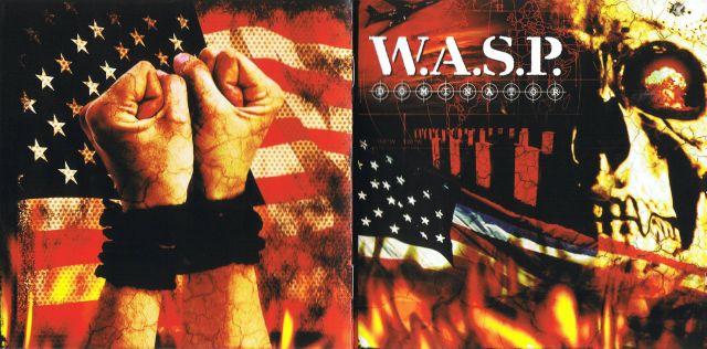 W.A.S.P. - Dominator (2007)