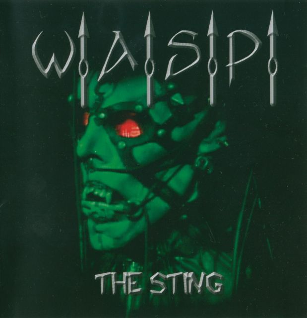 W.A.S.P. - The Sting (2000)