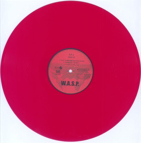 W.A.S.P. - W.A.S.P. (1984)