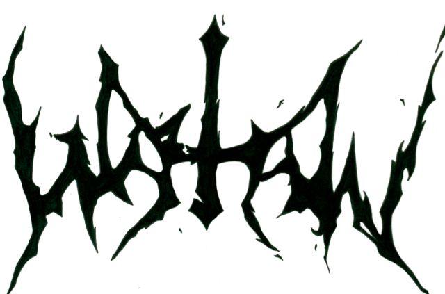 Watain - логотип