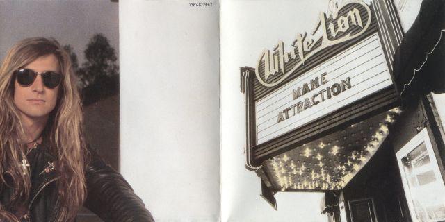 Mane Attraction (1991)