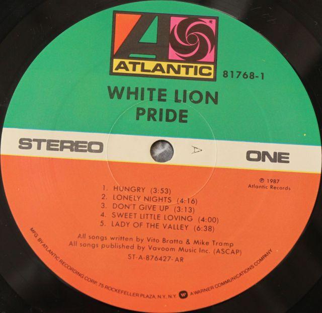 Pride (1987)