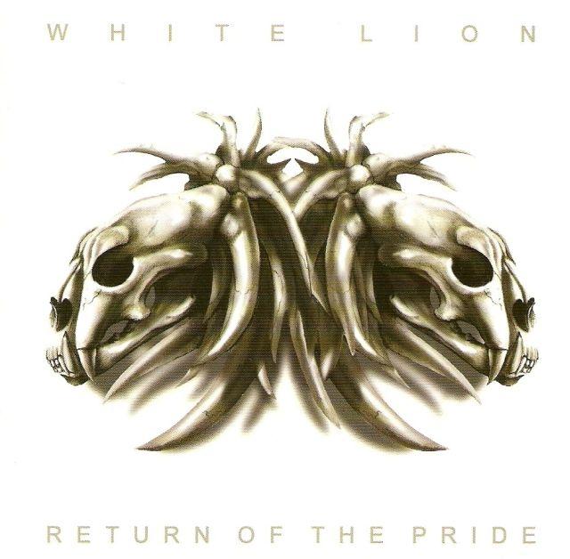 Return of the Pride (2008)