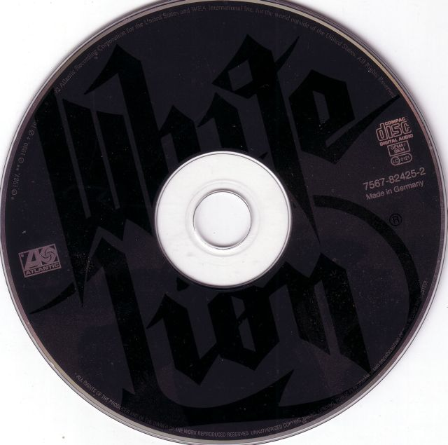 The Best of White Lion (1992)