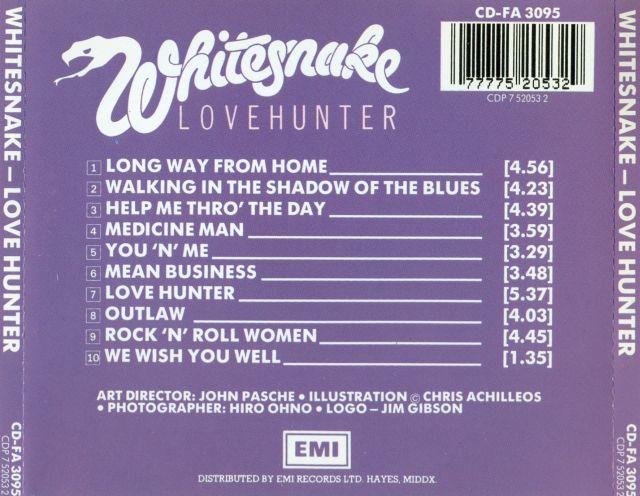 Lovehunter (1979)