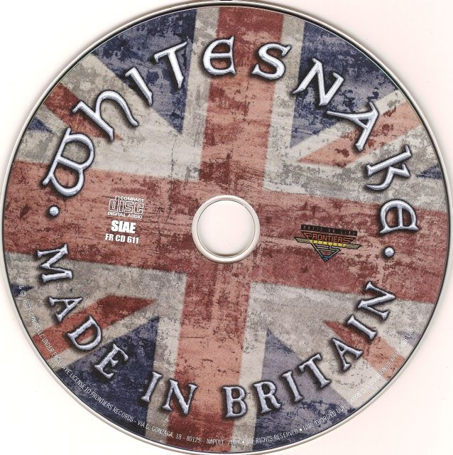 Made in Britain (2013)