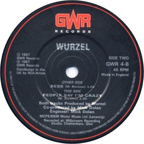 Würzel - Bess (1987)