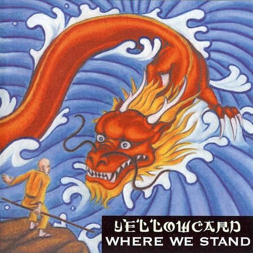 Yellowcard - Where We Stand (1999)