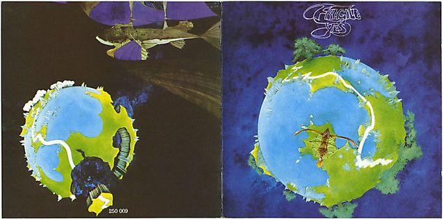 Yes - Fragile (1971)