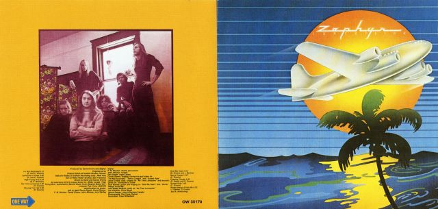 Sunset Ride (1972)