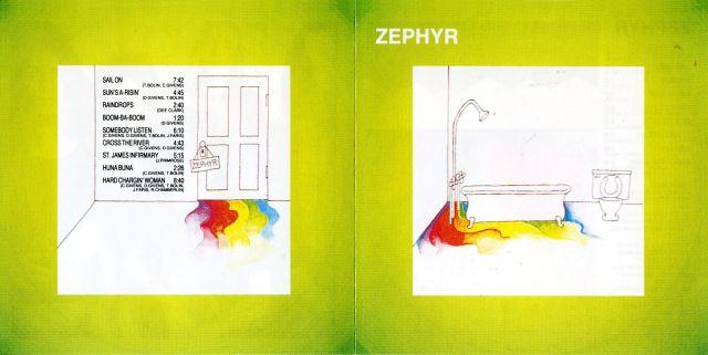 Zephyr (1969)