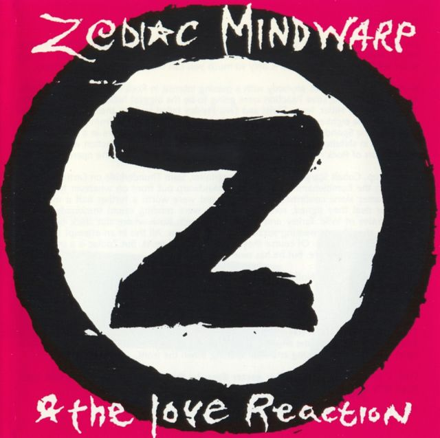 Zodiac Mindwarp & the Love Reaction - Live at Reading (1993)