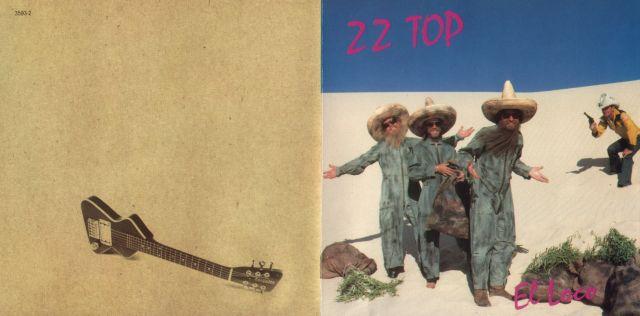 ZZ Top - El Loco (1981)
