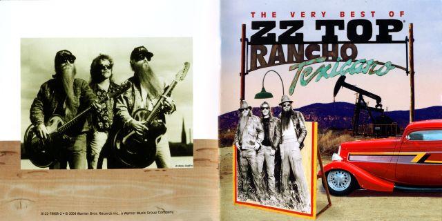 ZZ Top - Rancho Texicano (2004)