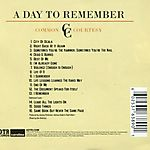 A Day to Remember - Common Courtesy (2013)