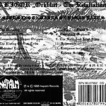 Abigor - Orkblut - The Retaliation (1995)