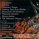 Abigor - Satanized (A Journey Through the Cosmic Infinity) (2001)
