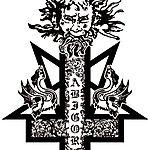 Abigor - логотип
