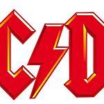 AC/DC - логотип