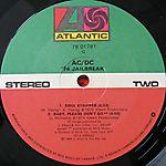 AC/DC - '74 Jailbreak (1984)