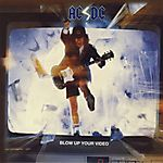 AC/DC - Blow Up Your Video (1988)