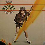 AC/DC - High Voltage (US) (1976)