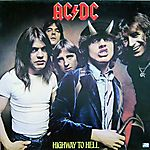 AC/DC - Highway to Hell (1979)