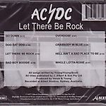 AC/DC - Let There Be Rock (1977)
