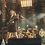 AC/DC - The Razor's Edge (1990)