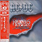 AC/DC - The Razor's Edge (1990)