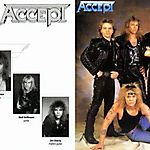 Accept - Eat the Heat (1989)