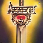 Accept - I'm a Rebel (1980)