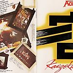Accept - Kaizoku-Ban (1985)