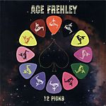 Ace Frehley- 12 Picks (1997)