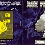 Дискография Ace Frehley