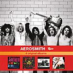 4 Original Albums (2010)
