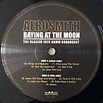 Aerosmith - Baying At The Moon (2014)