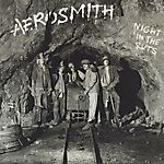 Aerosmith - Night in the Ruts (1979)