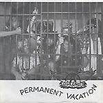 Aerosmith - Permanent Vacation (1987)