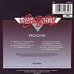 Aerosmith - Rocks (1976)