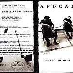 Plays Metallica by Four Cellos (1996) - Apocalyptica