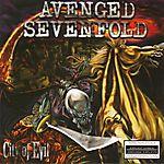 Дискография Avenged Sevenfold
