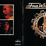 BTO - Four Wheel Drive (1975)
